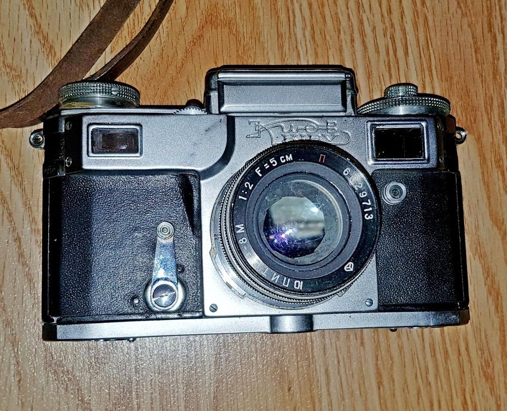 Киев фотоаппарат защищенный
